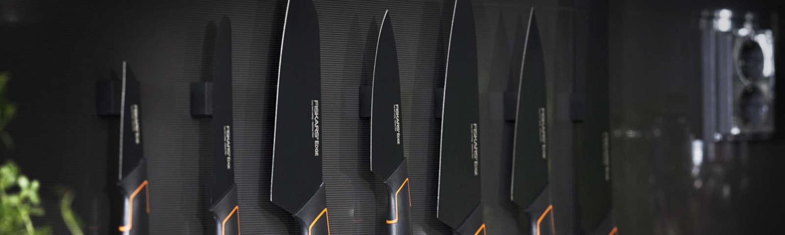 ножи с антипригарным покрытием фото