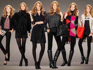 виды женской обуви на осень фото