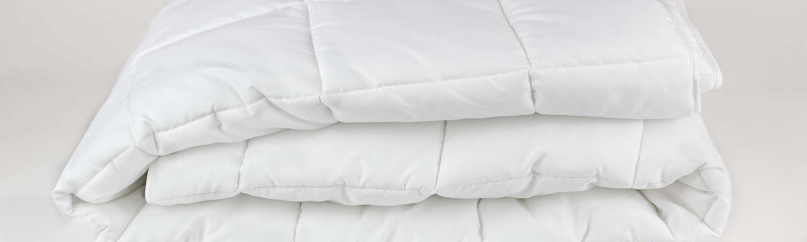 одеяло зимнее фото