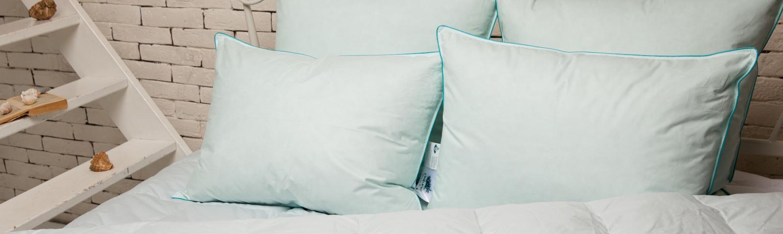 красивые подушки фото