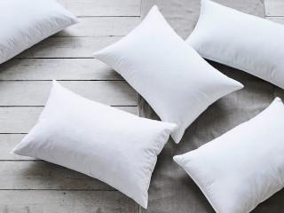 подушки пуховые фото