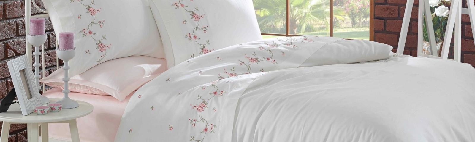 краксивое постельное белье фото