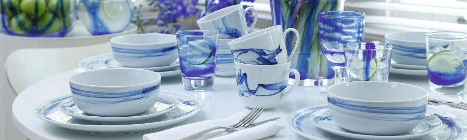 Как выбрать столовую посуду правильно?