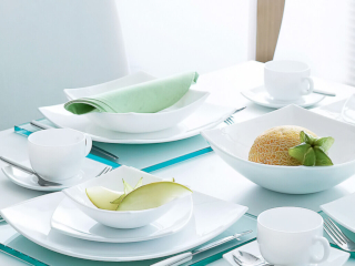 столовый сервиз на 6 персон фото