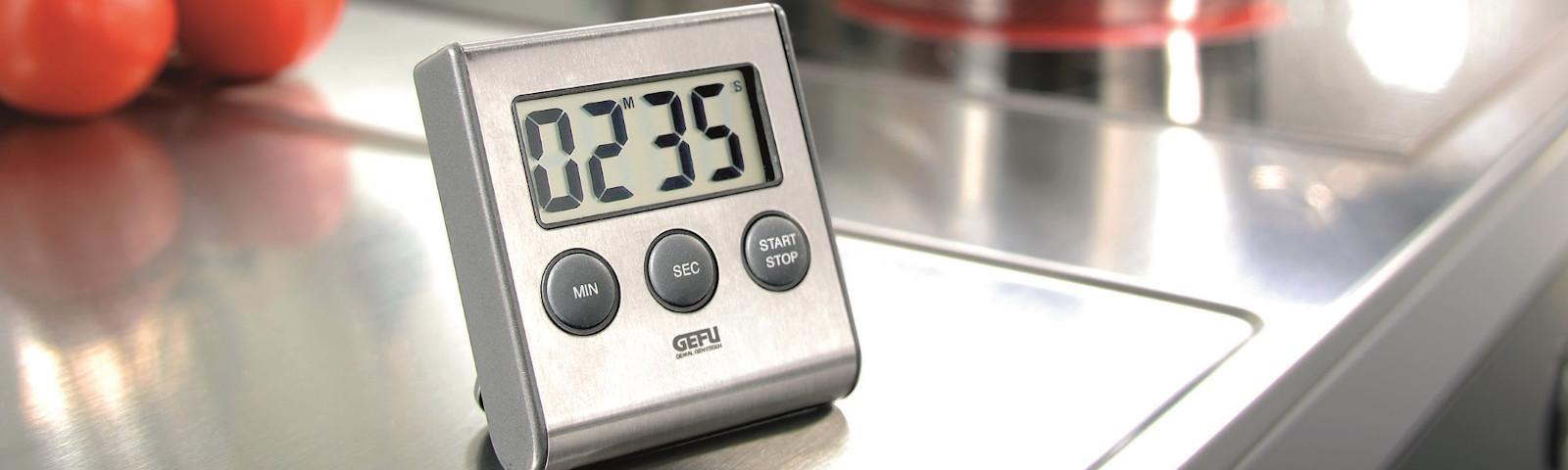 кухонный таймер фото
