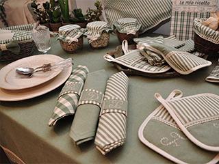 текстиль на кухню фото