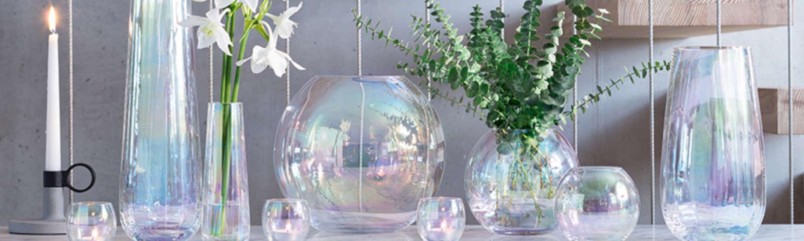 вазы на стол фото