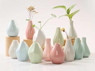 разные вазы фото