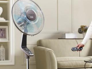 вентилятор с пультом фото