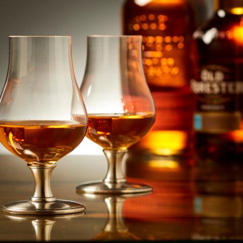 бокалы для виски фото