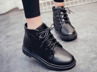 ботинки женские фото