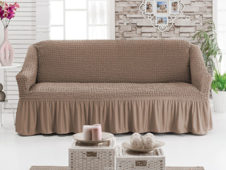 чехол на диван фото