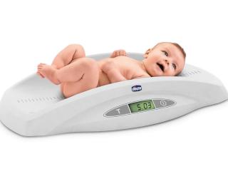 весы для детей фото