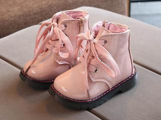 подростковые ботинки фото