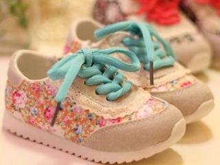 качественные кроссовки для детей фото