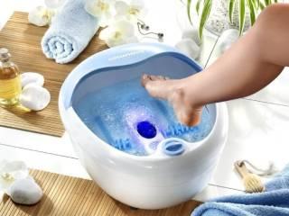 Гидромассажные ванночки фото