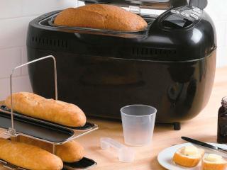 хлебопечка кухонная фото