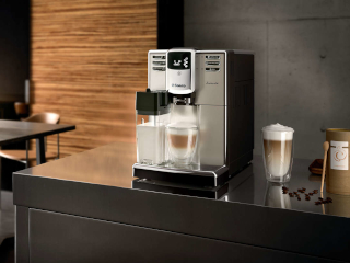 кофемашина для дома фото