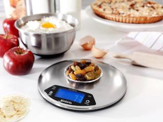 кухонные весы с тарой фото