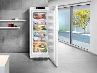 Камеры морозильные для дома фото