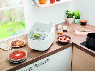 мультиварка на кухне фото