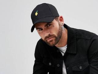 мужская кепка фото