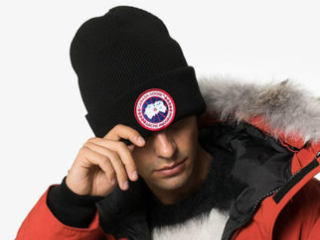 мужская шапка фото