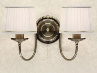 светильник на два патрона фото