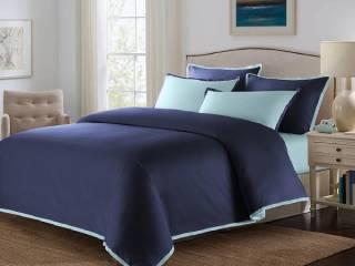 пододеяльник для кровати фото