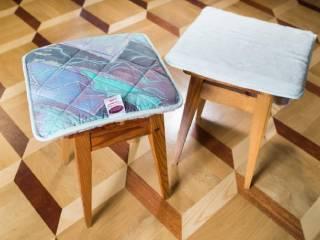 подушки для стульев фото