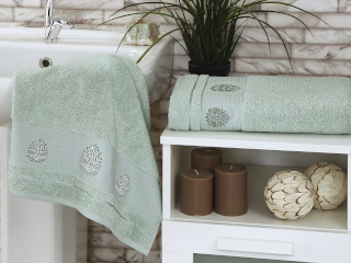 полотенца подарочные
