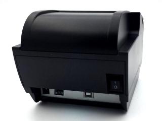принтер для чеков фото