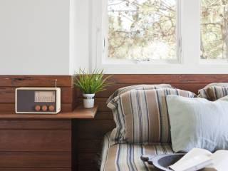 радиоприемник-колонка для дома фото