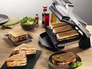 сендвичница гриль фото