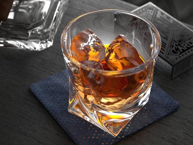 стаканы для виски фото