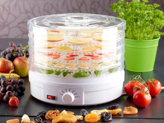 сушилка для овощей и фруктов фото