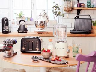 кухонная бытовая техника фото