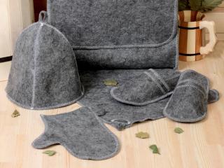 текстиль для сауны фото