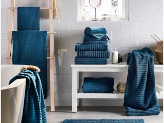 текстиль в ванную фото