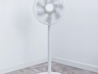 вентилятор напольный фото