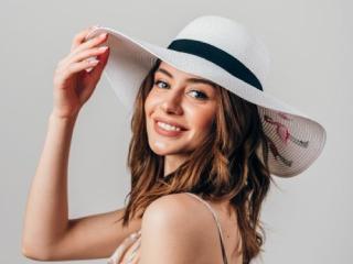 красивая шляпа фото