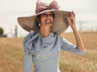 женская шляпа фото